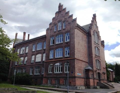 LakkegataSkole